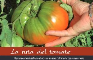 Ruta tomate