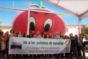 publicaciones de No Patents on Seeds