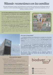 proyecto BiodiverSEEDy