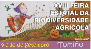 feria estatal biodiversidad agricola