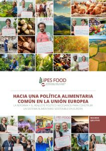 informe IPES food